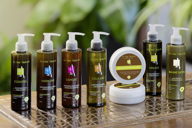 Produits naturels un hair naturel Nantes