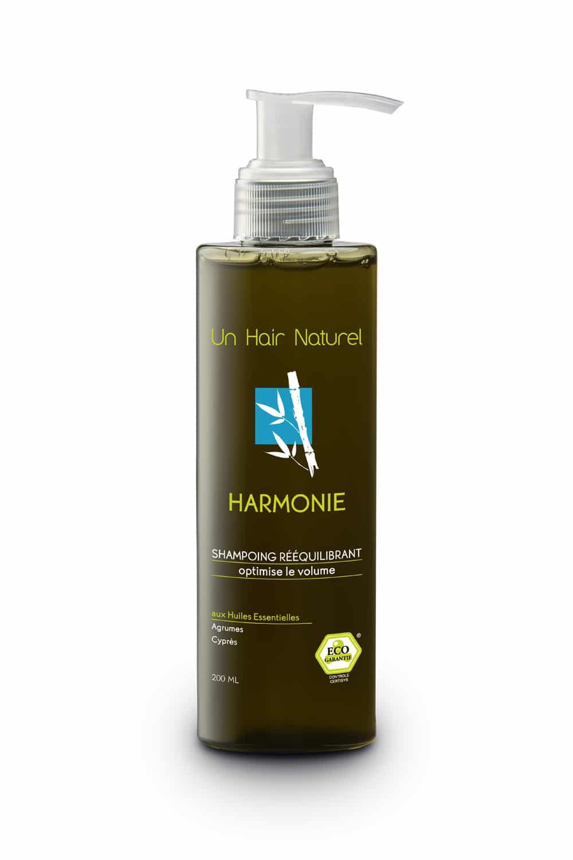 Un Hair naturel Salons de coiffure bio Nantes Shampoing Harmonie